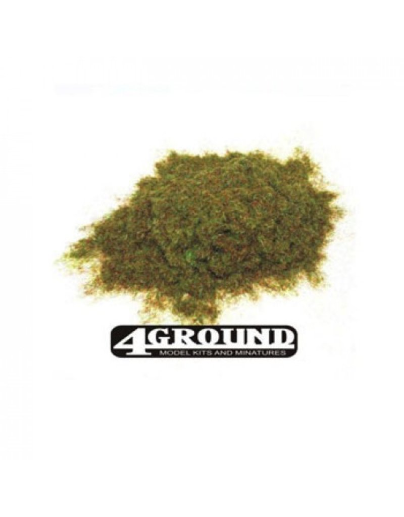 4Ground Miniatures Miniature Basing: Winter Static Grass