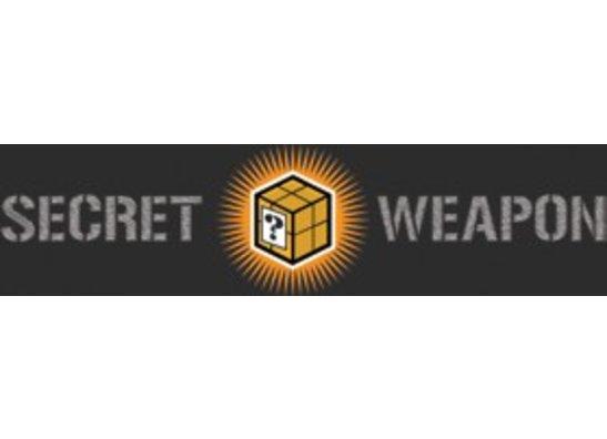 Secret Weapon Miniatures