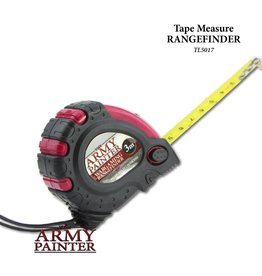Army Painter TL5017 Army Painter: Tool Tape Measure (3m, inches & cm) - Range Finder