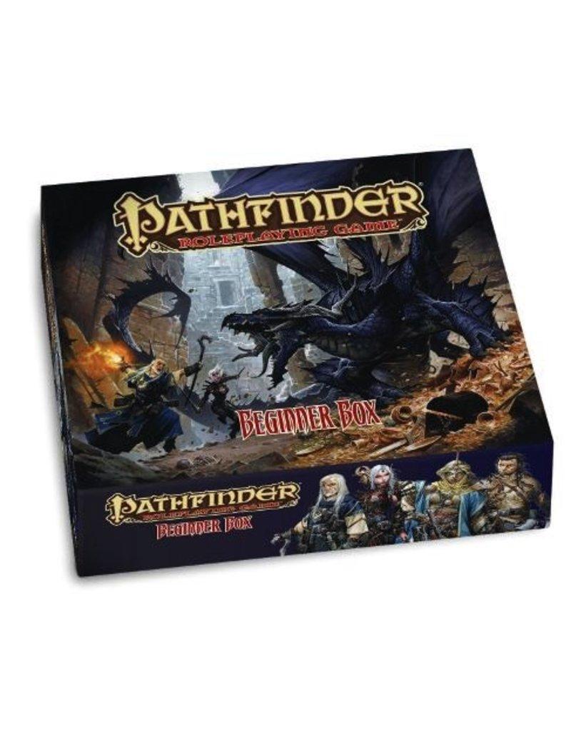 Paizo Publishing Pathfinder Beginner Box