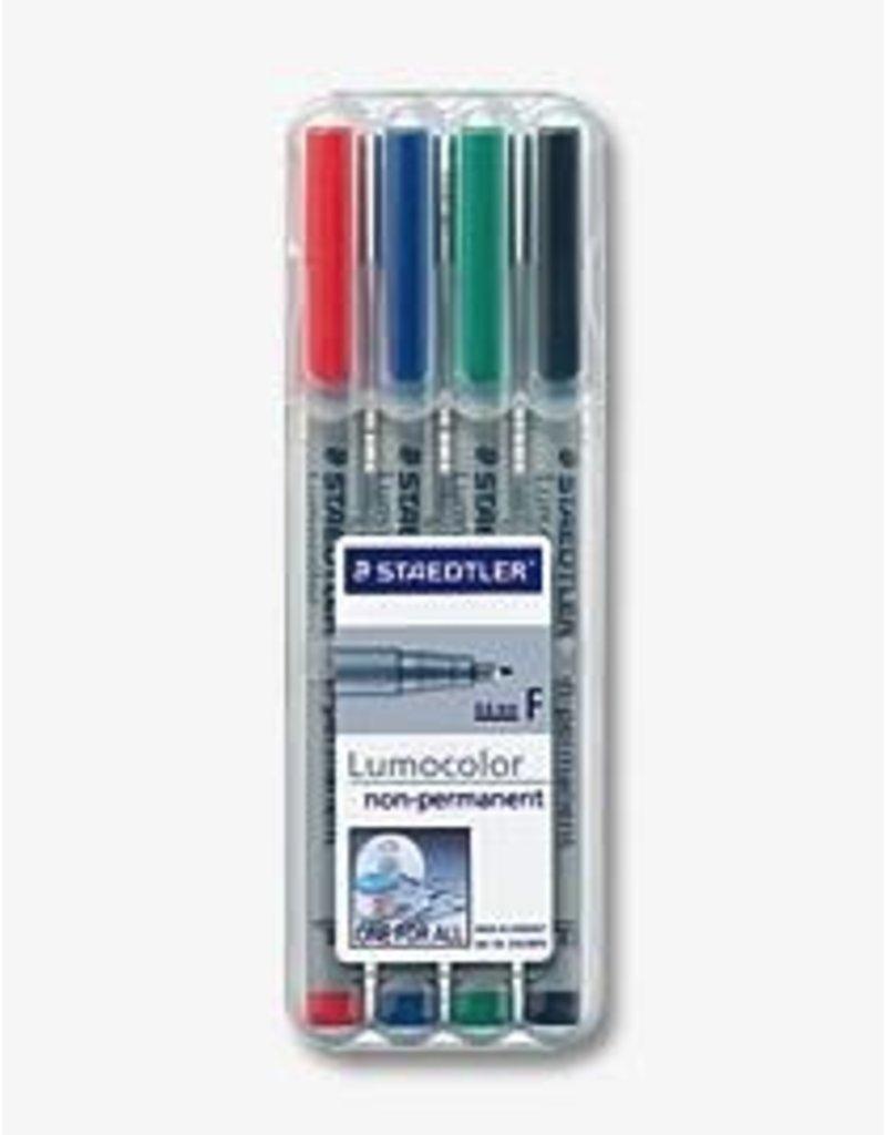 Chessex CHX03154 Erasable Marker Set