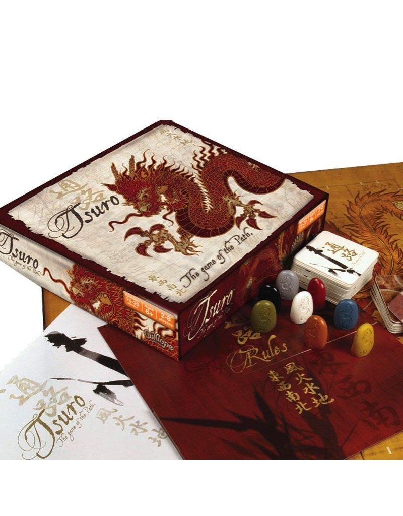Calliope Games Tsuro: The Game of the Path