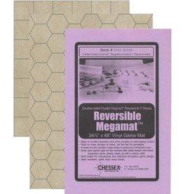 Chessex CHX97246 Gaming Mat Megamat 1