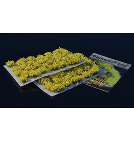 Great Escape Games Miniature Basing/Flock: Yellow Flowers