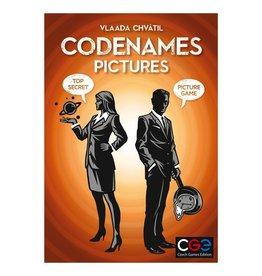 Czech Games Edition, Inc. Codenames: Pictures
