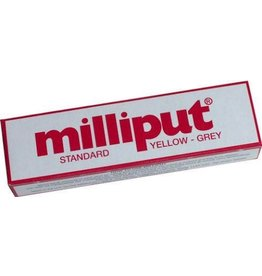 Milliput Standard Yellow-Grey Milliput Epoxy Putty