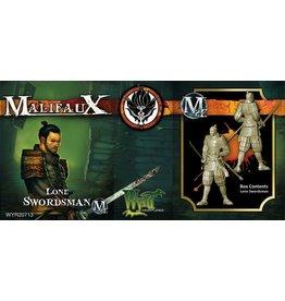 Wyrd miniatures WYR20713 Ten Thunders: Lone Swordsman