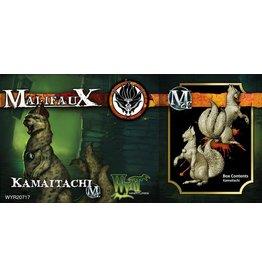 Wyrd miniatures WYR20717 Ten Thunders: Kamaitachi