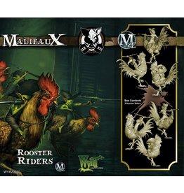Wyrd miniatures WYR20630 Gremlins: Rooster Riders (3)