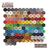 Army Painter WP1426 Army Painter: Warpaints Fire Lizard 18ml