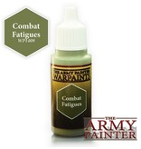 Army Painter WP1409 Army Painter: Warpaints Combat Fatigues 18ml
