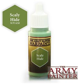 Army Painter WP1450 Army Painter: Warpaints Scaly Hide 18ml