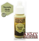 Army Painter WP1108 Army Painter: Warpaints Necrotic Flesh 18ml
