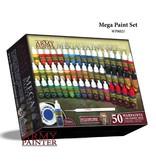 Army Painter WP8021 Army Painter Mega Paint Set 2017<br /> MSRP: $125.00