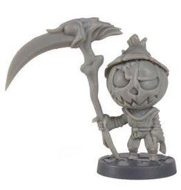 Soda Pop Miniatures Super Dungeon Explore: Jack Scarecrow