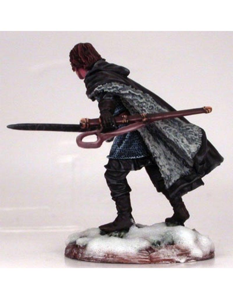 Dark Sword Miniatures GoT Jon Snow