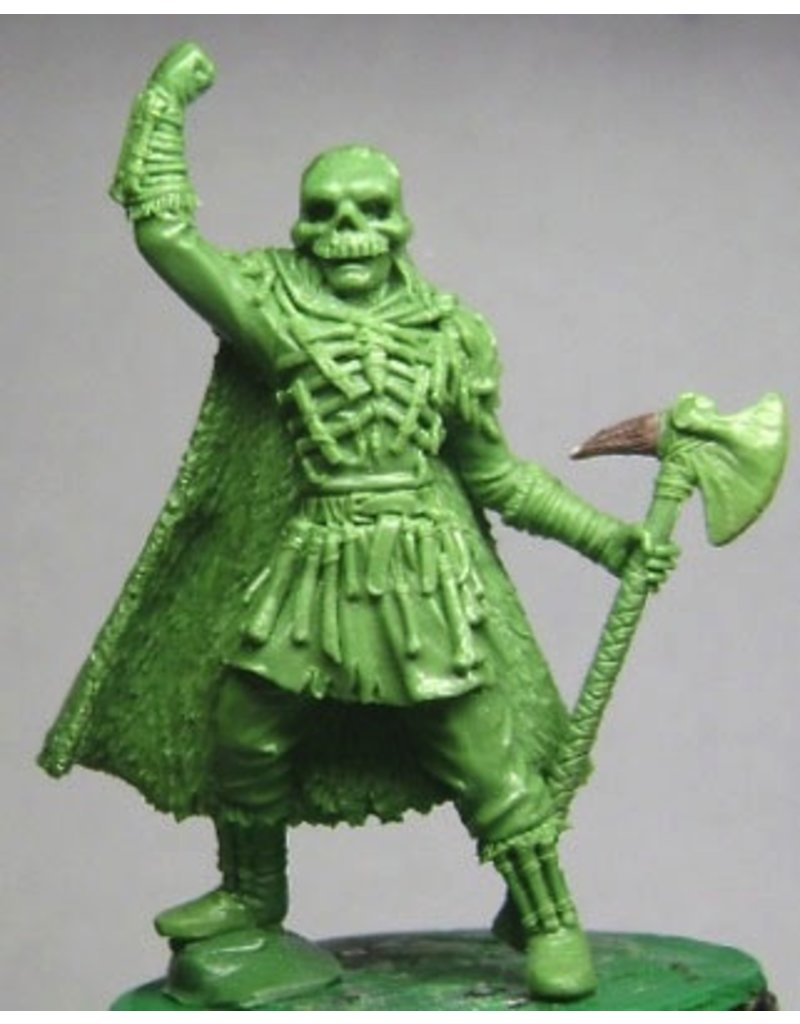 Dark Sword Miniatures GoT Rattleshirt