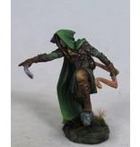 Dark Sword Miniatures VIF Male Elven Ranger with Bow