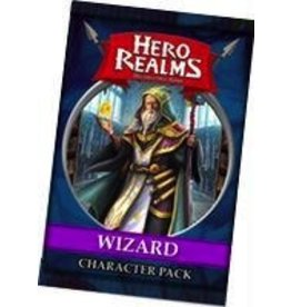 White Wizard Games Hero Realms: Wizard Pack