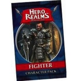 White Wizard Games Hero Realms: Fighter Pack