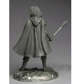 Dark Sword Miniatures EM Female Cleric