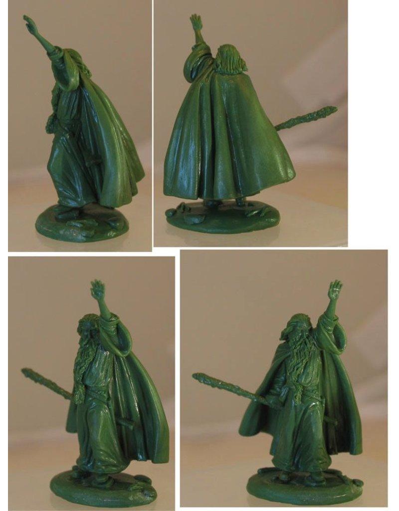 Dark Sword Miniatures VIF Ancient Wizard with Staff