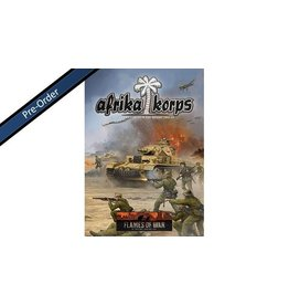 Flames of War FW242 Afrika Korps