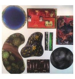 Muse On, LLC 2D Terrain: Mega Pack #2