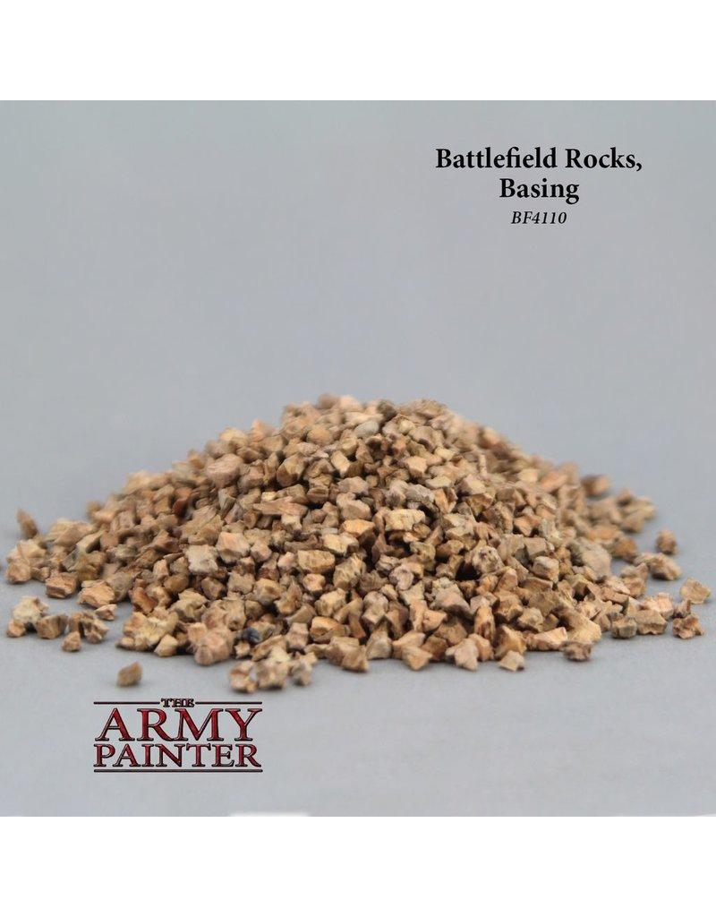 Army Painter BF4110 Battlefield Rocks