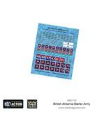 Bolt Action BA British Army: British Airborne Starter Army