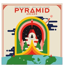 Looney Labs Pyramid Arcade<br /> MSRP: $77.00