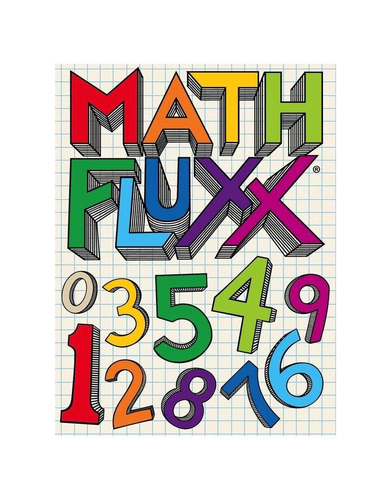 Looney Labs Math Fluxx