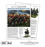 Warlord Games British Household Brigade Cavalry