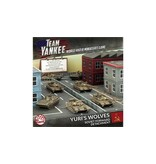 Team Yankee TSUAB3 Yuri's Wolves (Plastic Army Deal)