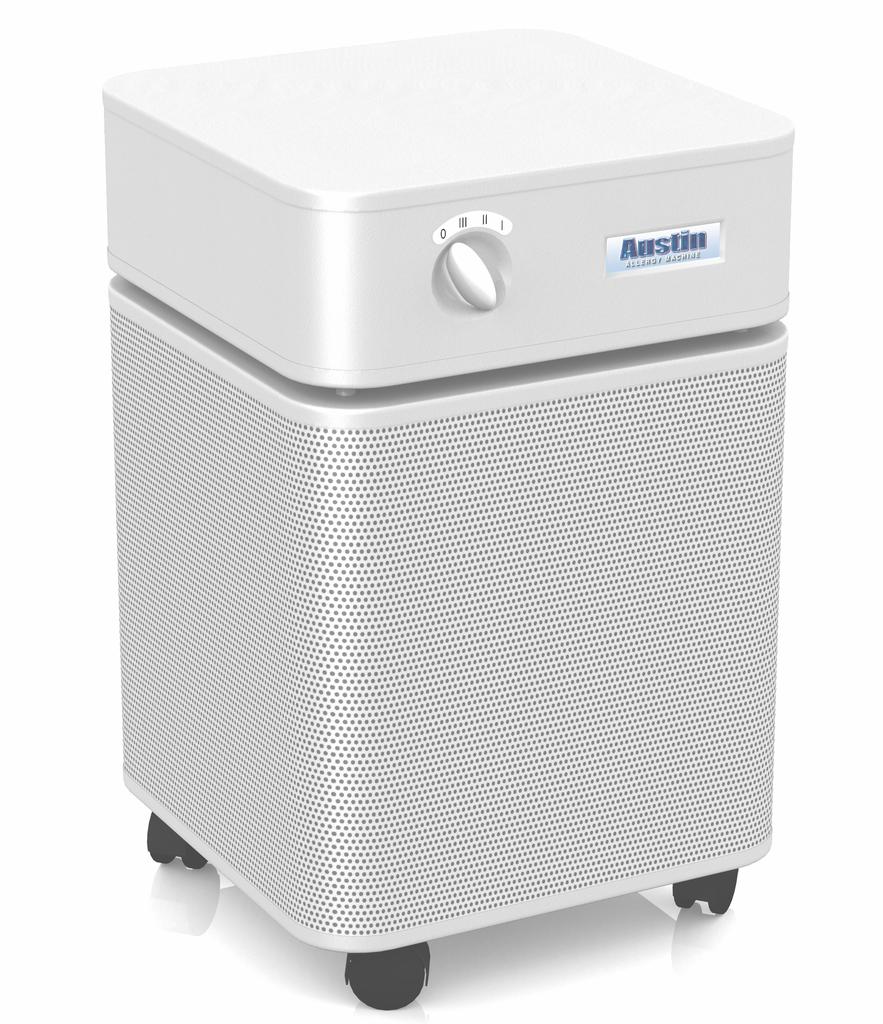 Austin Air, Allergy Machine - HEPA/HEGA Air Purifier- Shop ...