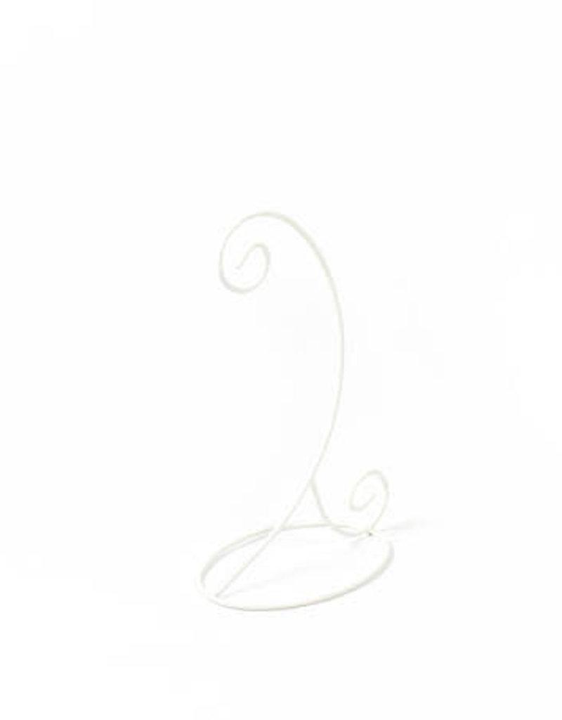Coton Colors Ornament Stand White