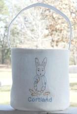 Storybook Goods Storybook Peter Rabbit Tote