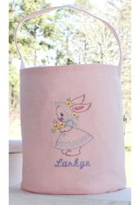 Storybook Goods Storybook Girl Bunny Tote