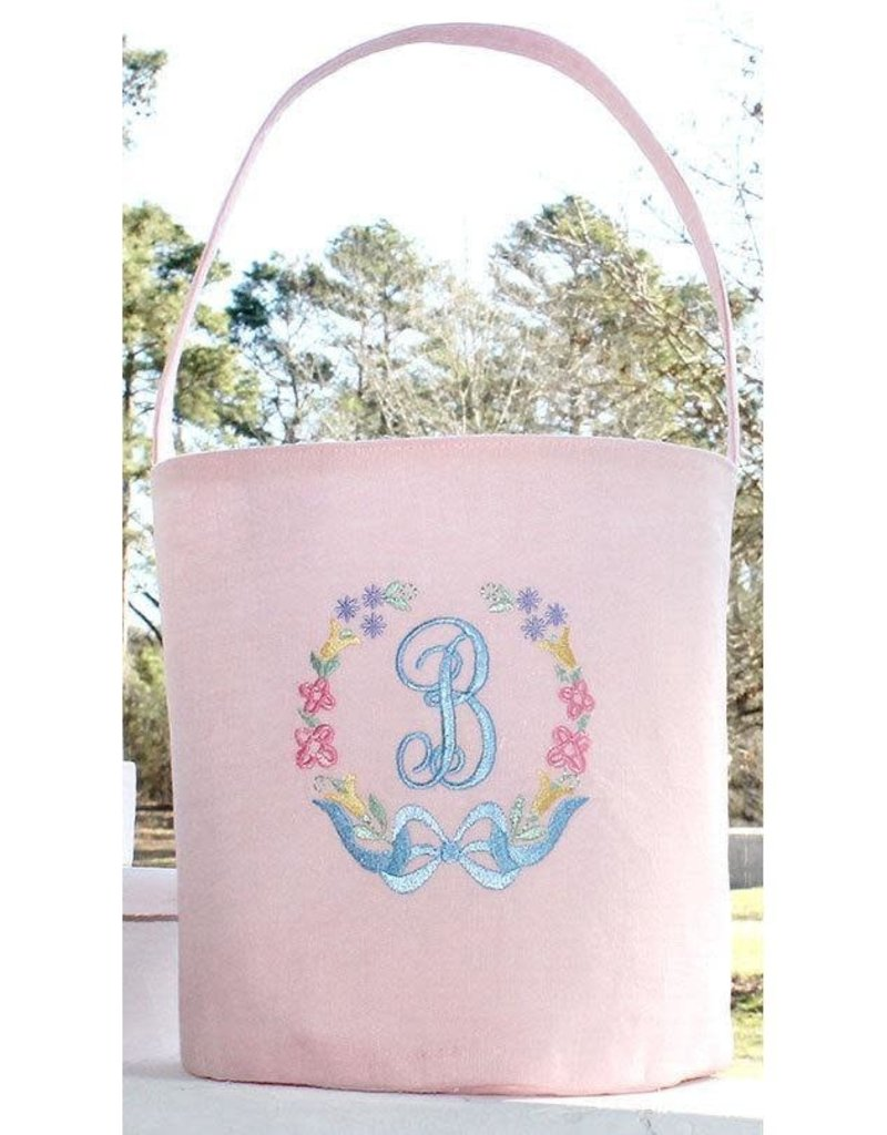 Storybook Goods Storybook Easter Tote plain