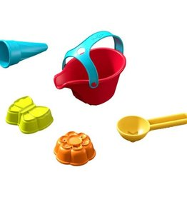 Haba Creative Sand Toys Set