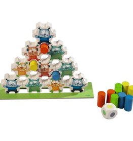 Haba Monster Pile-On