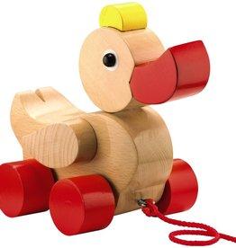 Haba Quack & Pull