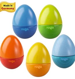 Haba Musical Eggs