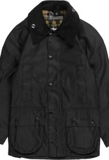 Barbour Barbour Classic Bedale Navy Coat