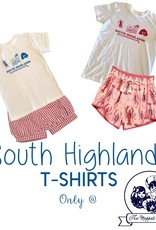 Sweet Tees South Hightlands T-shirt