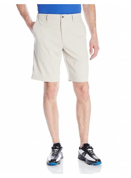 Callaway Callaway Tan Mens Golf performance Shorts Size-38