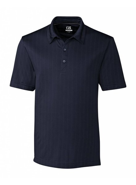 Cutter & Buck Cutter & Buck Men's Hamden Polo, Liberty Navy, Medium