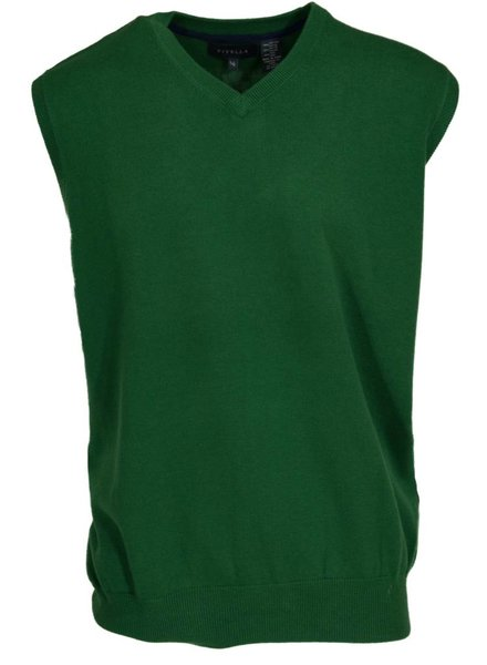 Viyella Kelly Green Sweater Vest