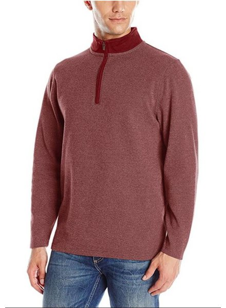 Pendleton Pendleton Men's Journey Half-Zip Shirt