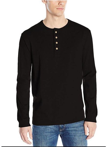 Pendleton Pendleton Men's Deschutes Henley Shirt